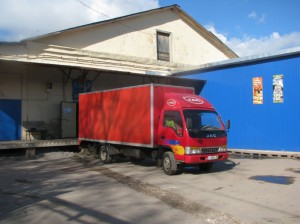 грузоперевозки до 5 тонн, стоимость услуги