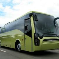 Автобусы от 7 до 52 мест
