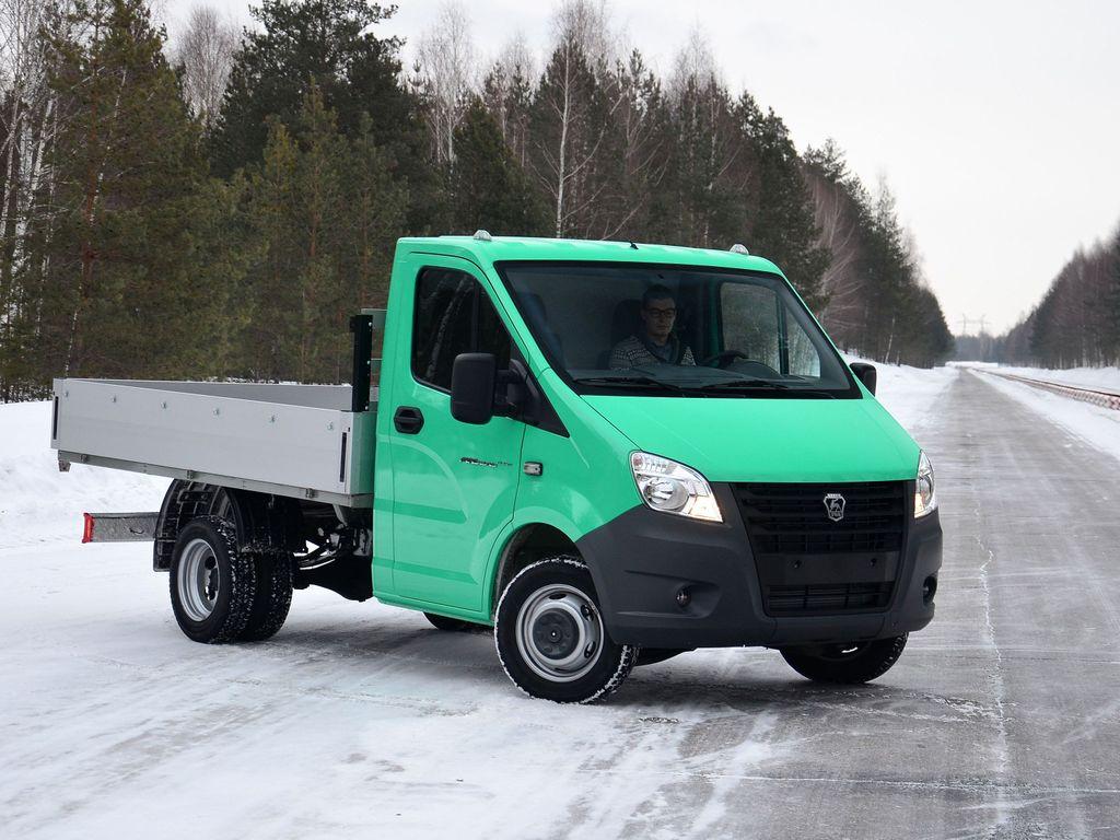 перевозки грузов в Москве